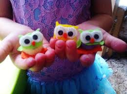 munchkintime baby owls craft for kids