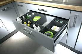 rangement cuisine castorama tiroirs cuisine armoire avec tiroirs ouvrants tiroir interieur