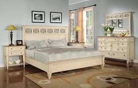 Beautiful White Cottage Bedroom Furniture Contemporary Home - Set bedroom furniture uk