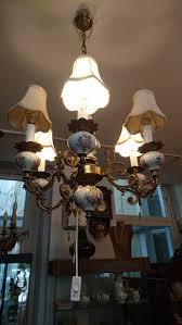 Esszimmer Lampe Bauhaus Antike Lampen Als Blickfang Uta Döring Gmbh