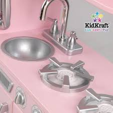 cuisine kidkraft vintage kidkraft pink vintage kitchen kidkraft toys r us