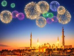the new year destinations in the middle east holidayme