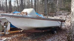 Boat A Home Ads Boats Crestliner Arabian Looking For A Home