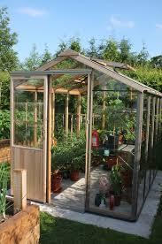Greenhouse Gazebo Alton Evolution Six Alton Greenhouses