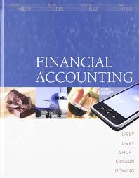 Libby Dining Hall by Financial Accounting With Connect Access Card Fourth Cdn Edition