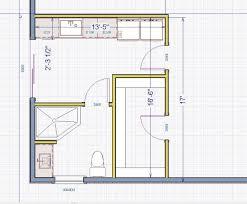 Best Bathroom Layouts by Small Bathroom Blueprint