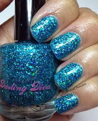 rainbow glitter car my nail polish obsession darling diva polish muscle car divas