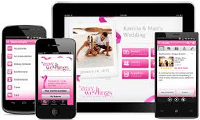 wedding apps wedding apps for iphone and android easy weddings