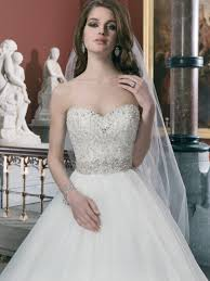 justin wedding dresses sweetheart beaded bodice justin bridal gown 8724