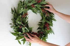 real wreaths fresh carolina accessories decor