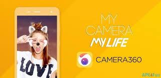 camera360 free apk camera360 apk 9 0 6 camera360 apk apk4fun
