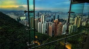 hong kong city nights hd wallpapers download wallpaper 1920x1080 hong kong view night skyscrapers