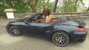 porsche 911 turbo s cabriolet review porsche turbo s pricey performance luxury