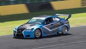 lexus sports car v8 lexus is f racer not for v8 supercars photos 1 of 5