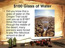 five facts about the oregon trail
