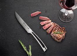 cangshan n1 series 1020342 german steel forged 4 piece steak knife