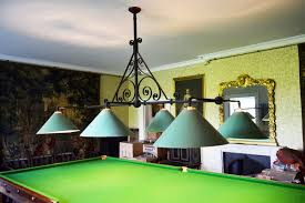 light over pool table antique billiard and snooker table lights for sale billiard room ltd