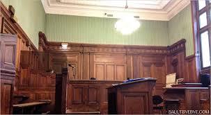 chambre correctionnelle comment assister à un procès au palais de justice de