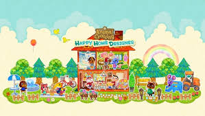 Animal Crossing Happy Home Designer Review Take This Job And - Home designing games
