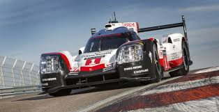 porsche 919 hybrid this is the 2017 porsche 919 hybrid that will compete at le mans