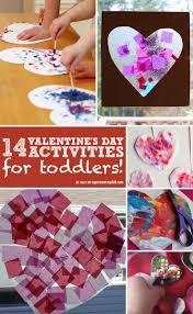 adorable valentine u0027s day crafts for toddlers valentine u0027s day