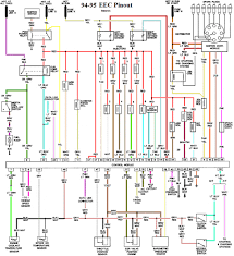mustang tps wiring diagram diagram wiring diagrams for diy car