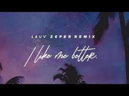 download mp3 i like me better lauv i like me better zeper remix free download youtube