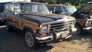 1991 jeep grand 1991 jeep grand wagoneer base 4dr 4wd suv green in rosemead ca