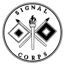 Army Signal Flags Bufs Create Your Ka Bar