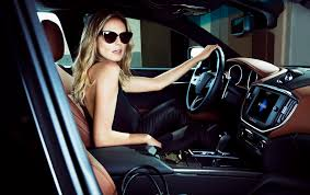 maserati spa interior maserati and heidi klum on sports illustrated fca space