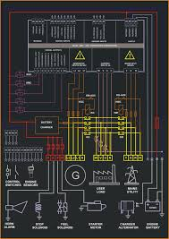 circuit breaker panel wiring diagram pdf inspirational electrical