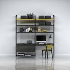 Designer Desk Organizer by Gravity Office Desk Organizer Cadieux Interiors Ottawa