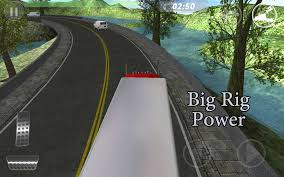 3d monster truck racing games online big red truck 3d driving sim android apps on google play