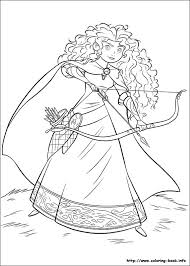 Coloring Page Php Popular Brave Coloring Book At Coloring Book Online Disney Brave Coloring Pages
