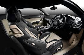 Audi R8 Interior - vilner audi r8