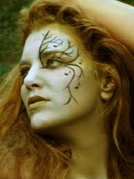 autumn fairy makeup autumn song fairy by boo pinterest