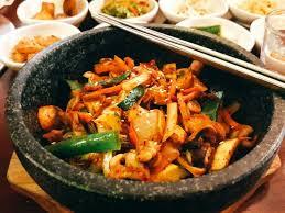 koreanische küche 10 best asiatische restaurants images on desserts