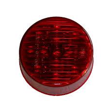 red led marker lights 2 inch round led lights round marker lights