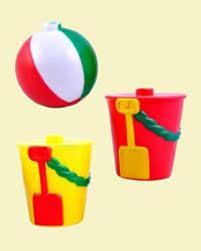 10 mini light string amazon com beach blanket bingo beach balls sand bucket party