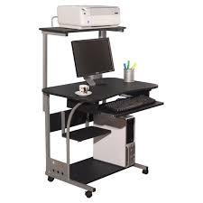 A Computer Desk Tms Computer Desk With Hutch Reviews Wayfair