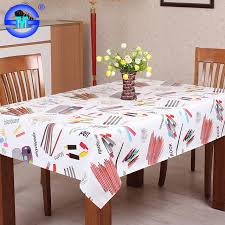 table linen wholesale suppliers buy cheap china flannel back vinyl table cloth products find china