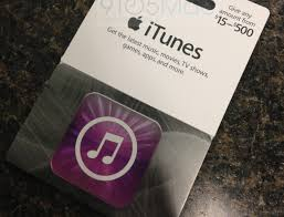 apple introduces variable itunes gift cards for holidays