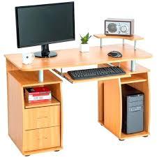 pc de bureau conforama meuble pour ordinateur de bureau bien meuble pour ordinateur et