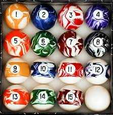 pool table accessories amazon pool table billiard ball set marble swirl style iszy billiards http