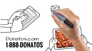 donatos catering youtube