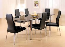 accessories attractive dining table base for glass top gallery