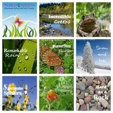 ultimate guide to nature study our journey westward