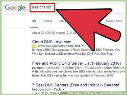 What Is Dns Server Fix by How To Fix If You Can U0027t Access A Particular Website