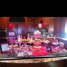 25 best sweet 16 candy buffet images on pinterest candy buffet
