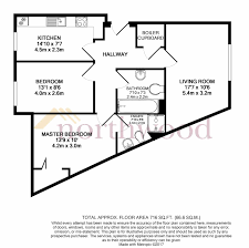 Afc Floor Plan by 2 Bedroom Flat For Sale In 572 5 Gorgie Road The Boulevard